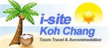 i-site Koh Chang Travel Agent & Internet Cafe