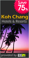 Koh Chang Resorts